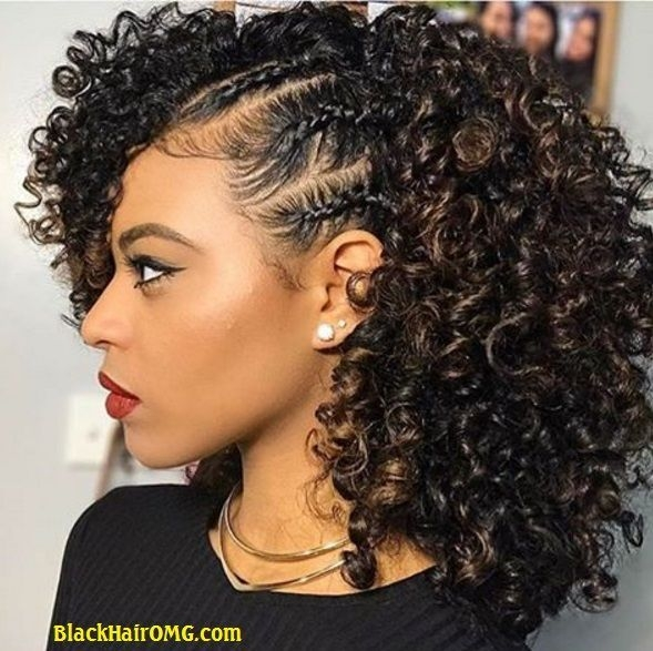 Stylish see the latest hairstyles on our tumblr its awsome Different Hairstyles For African American Hair Designs