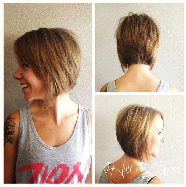 Stylish short bob hairstyles for women pretty designs short hair Very Short Bob Hairstyles Pinterest Ideas