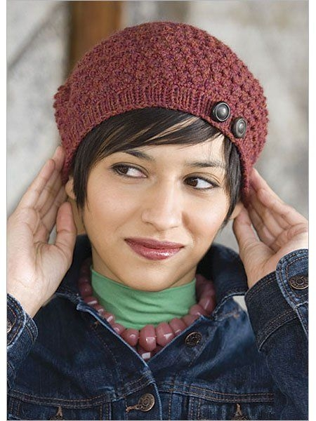 Stylish styling question what are good hats for short hair daily Hats For Short Hair Styles Choices