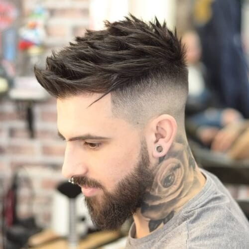 Stylish textured haircut ideas for men 50 ways to add volume to Short Textured Haircuts Ideas