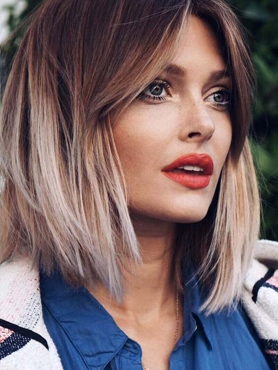 Stylish the best short cuts for thin hair southern living Hairstyles For Short Thin Hair Female Inspirations