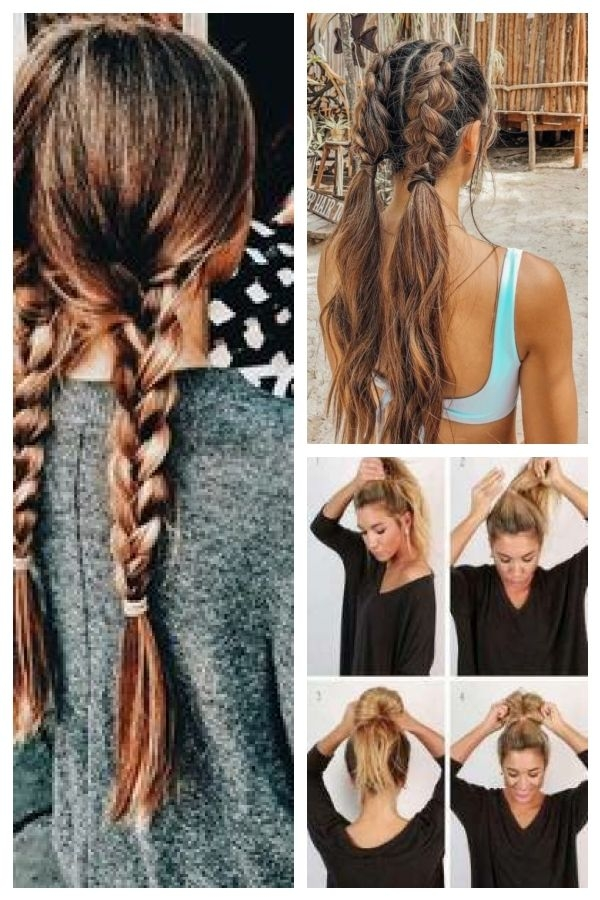 Stylish tumblr hair hairstyles hairstyles for school teens braid Braids Hairstyles Tumblr For School Inspirations