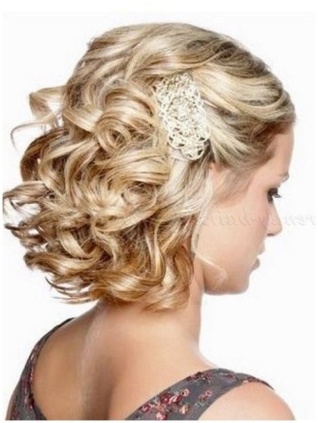 Stylish wedding hairstyles for medium length hair mother of bride Wedding Hairstyles For Short To Medium Length Hair Inspirations