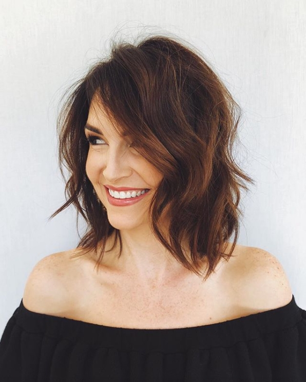 the best short haircuts for women over 50 southern living Short Haircuts For Inspirations