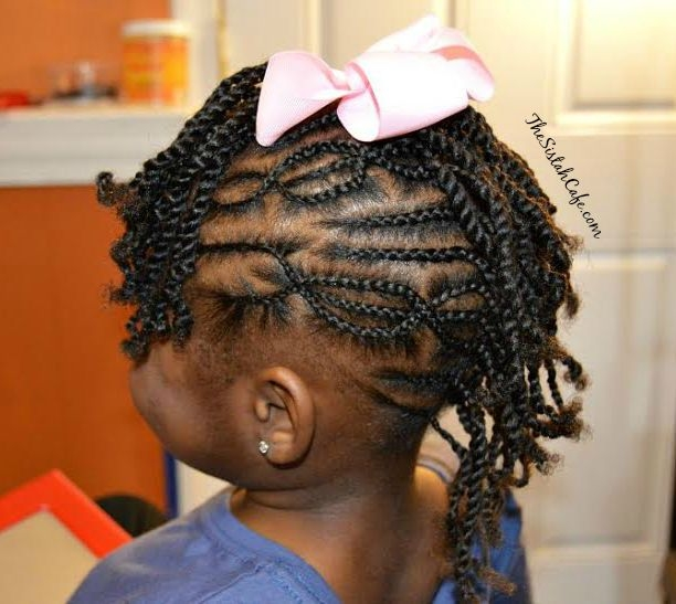 the pros cons of cornrow styles for children naturalhair Cornrows Hairstylesfor Kids