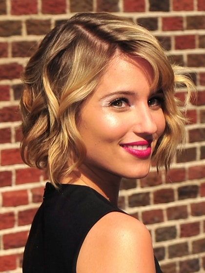 the top 8 haircuts for heart shaped faces allure Short Haircut For Heart Shaped Face Inspirations