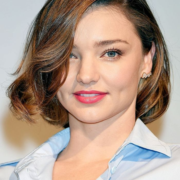 Trend 10 short haircuts for round faces Short Haircuts For Round Faces Pics Choices