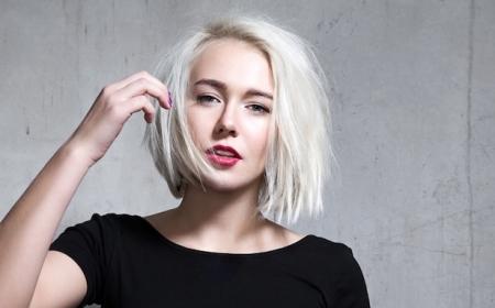 Trend 1001 ideas for stunning medium and short hairstyles for Medium Short Haircuts For Fine Hair Ideas