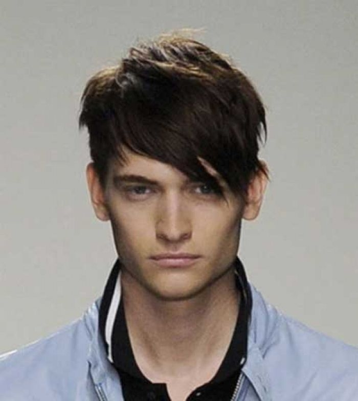 Trend 15 best emo hairstyles for men mens hairstyles 2016 within Emo Hair For Guys Short Inspirations
