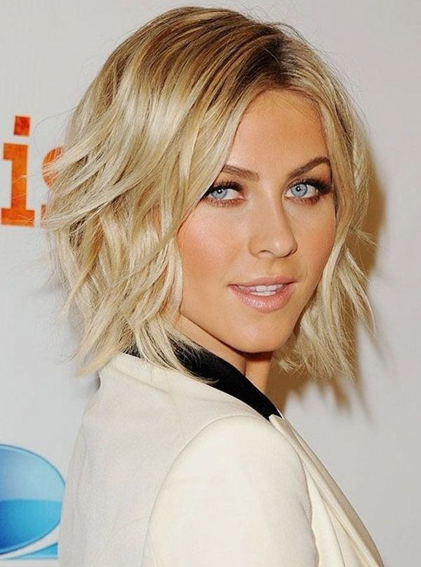 Trend 17 medium length bob haircuts short hair for women and Pictures Of Medium To Short Haircuts Ideas
