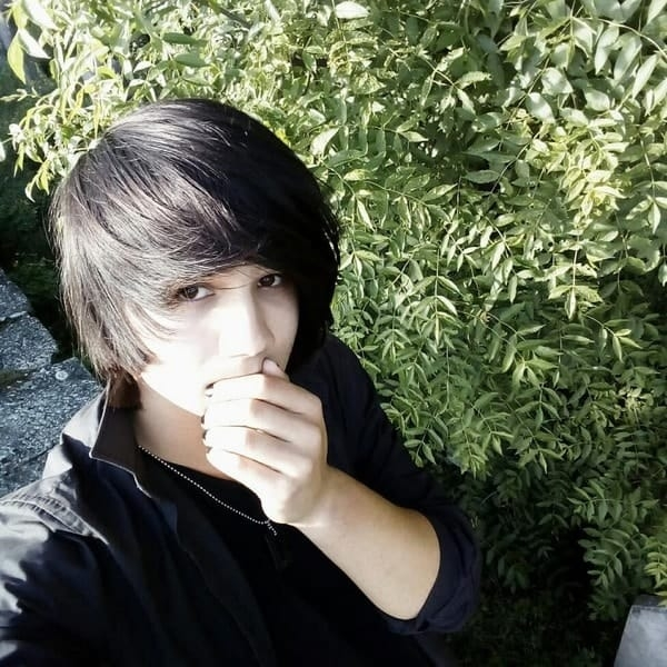 Trend 20 best short emo hairstyles for boys guys 2020 trends Short Emo Boy Hairstyles Inspirations