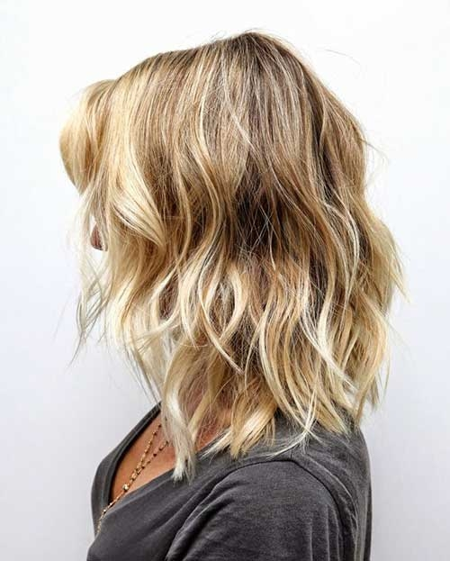 Trend 20 best short to medium length haircuts Short To Medium Layered Haircuts Ideas