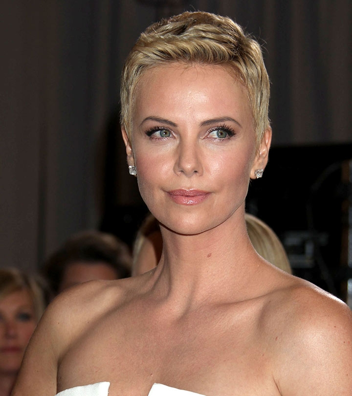 Trend 20 chic short hairstyles for oval faces with images Short Haircuts For An Oval Face Ideas