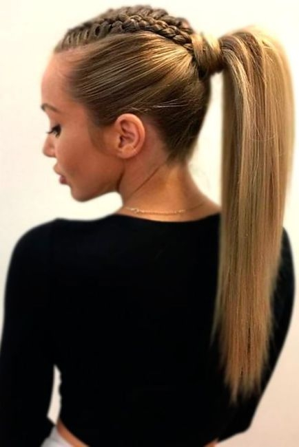 Trend 20 new years eve hairstyles perfect for any nye party Hairstyles For Short Hair For New Years Eve Inspirations
