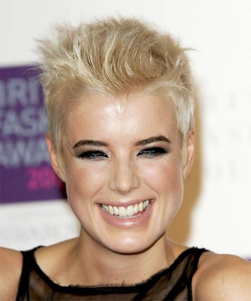 Trend 21 short and spiky haircuts for women styles weekly Short Spiky Haircuts Ideas