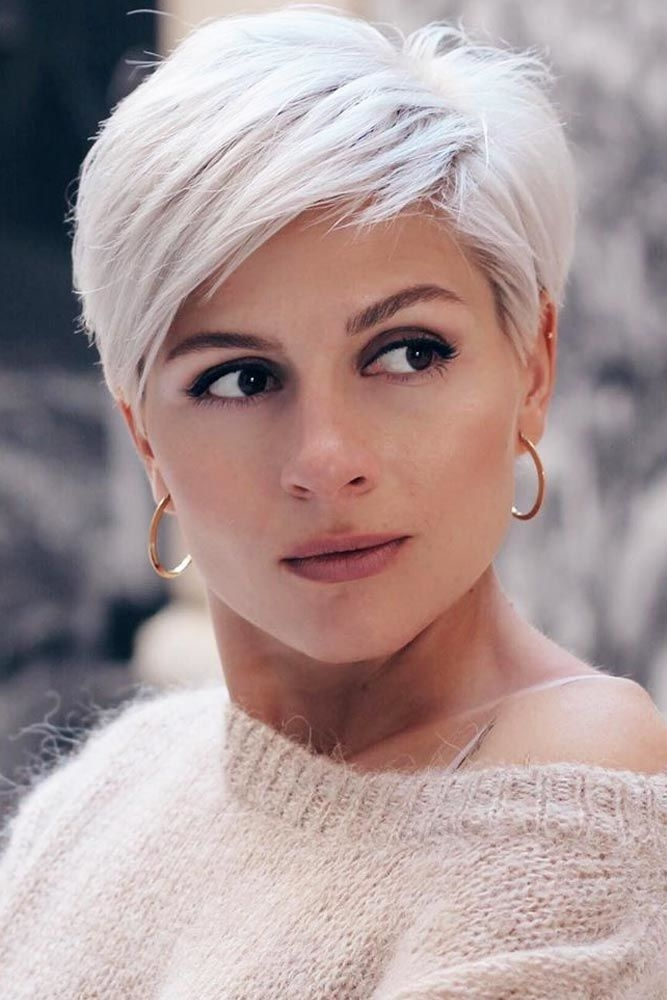 Trend 25 beautiful short hairstyles for thick hair Short Haircuts Thick Hair Inspirations
