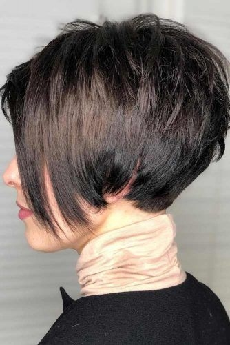Trend 25 gorgeous haircuts for heart shaped faces lovehairstyles Short Hairstyles For Heart Faces And Fine Hair Inspirations