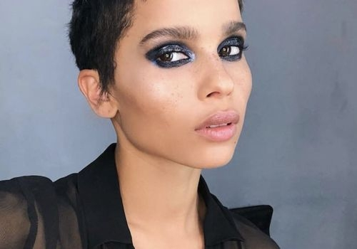 Trend 25 short natural hairstyles to inspire your next look Short Hair Styles For Black Hair Inspirations