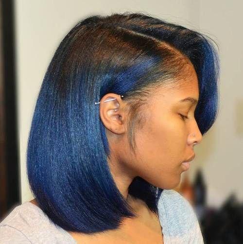 Trend 25 trendy african american hairstyles 2021 hairstyles weekly African American Hair Styles Ideas