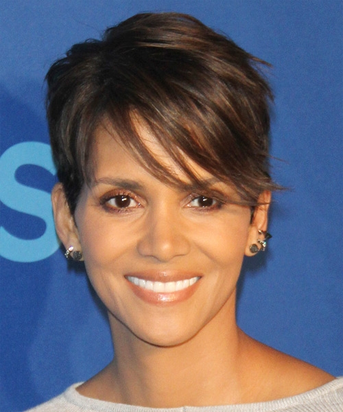 Trend 29 halle berry hairstyles hair cuts and colors Halle Berry Short Haircut Ideas