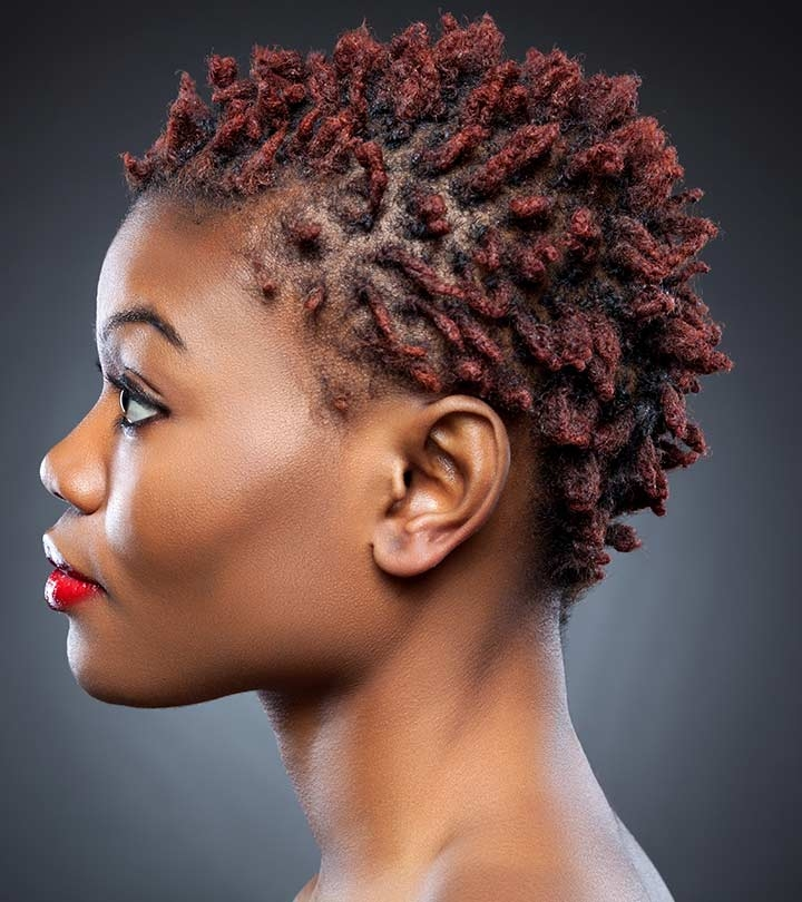 Trend 30 best twa hairstyles for short natural hair Styles For Very Short Natural Hair Choices