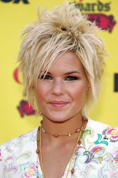 Trend 30 spiky short haircuts Short Spikey Haircuts Inspirations