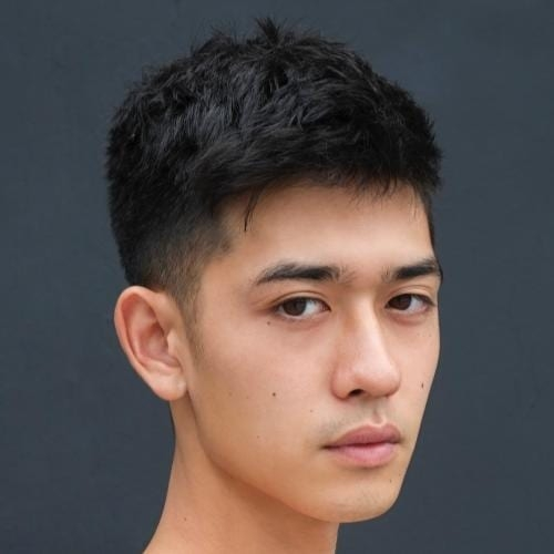 Trend 33 asian men hairstyles styling guide men hairstyles world Asian Boy Short Hairstyles Inspirations