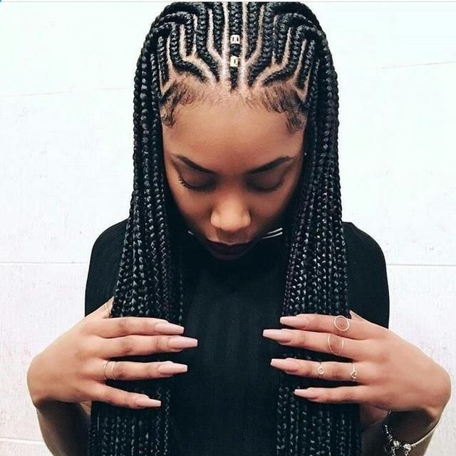 Trend 35 best braid styles youve ever wanted fashion Best Style Hair Braids Choices