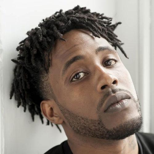 Trend 35 best hair twist hairstyles for men 2020 styles African American Male Twist Hairstyles Designs