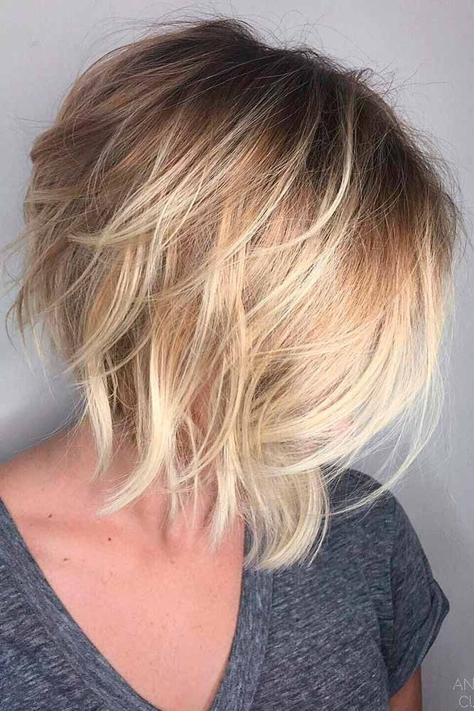 Trend 38 a line haircut ideas to fall in love eazy glam Pictures Of Short A Line Haircuts Inspirations