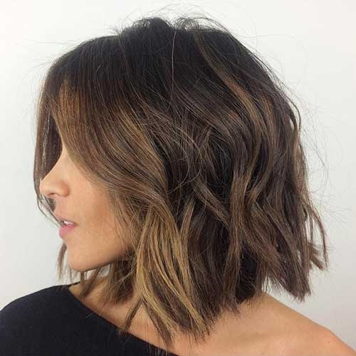 Trend 40 short hairstyles and haircuts for short hair in 2019 Short Length Hair Style Ideas