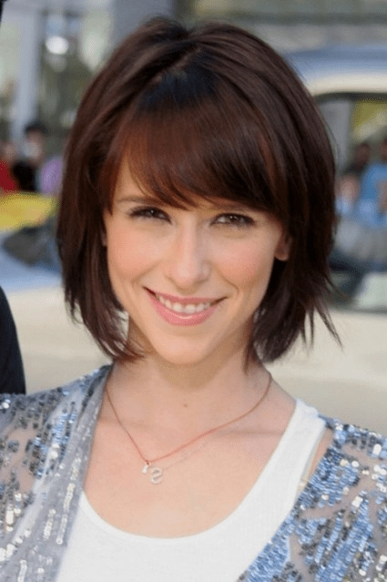 Trend 41 radiant short hairstyles for heart shaped faces Short Haircut For Heart Shaped Face Choices