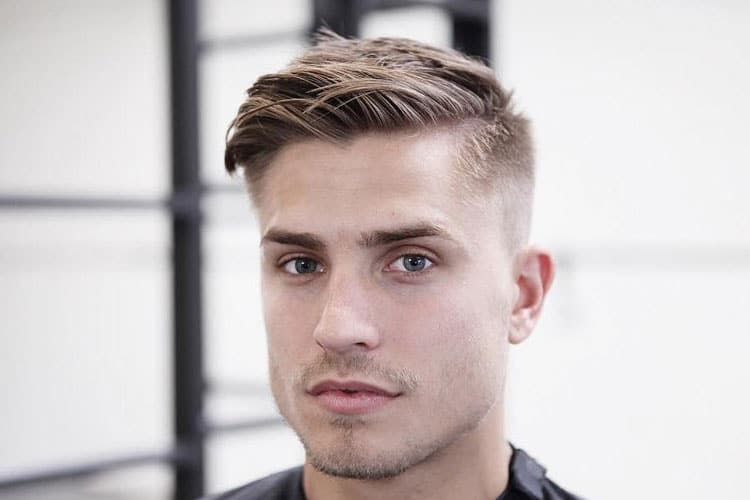 Trend 45 best short haircuts for men 2020 styles Cool Hairdos For Short Hair Guys Choices