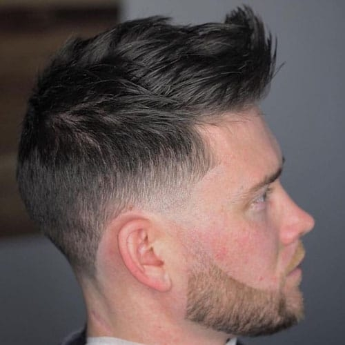 Trend 45 best short haircuts for men 2020 styles Short Cut Hair Style Inspirations