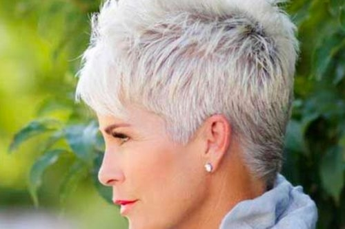 Trend 50 best short hairstyles for women in 2020 Short Styles For Short Hair Choices