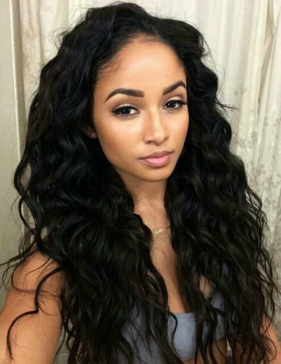 Trend 50 flattering long hairstyles for black girls trending in 2020 African American Hairstyles For Long Hair Designs