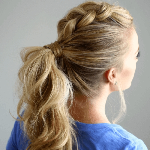 Trend 50 graceful updos for long hair youll just love hair Hairdos Braids Long Hair Choices