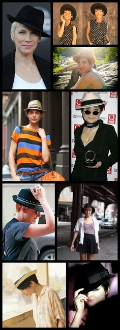 Trend 50 hats for short hair ideas in 2020 hats for short hair Hats For Short Hair Styles Choices
