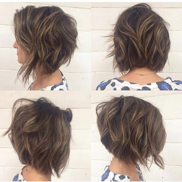 Trend 50 hottest bob hairstyles for 2021 best bob hair ideas for Short A Line Hair Styles Ideas