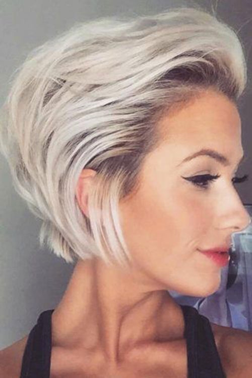 Trend 50 latest short haircuts for women 2019 Current Short Haircuts Ideas