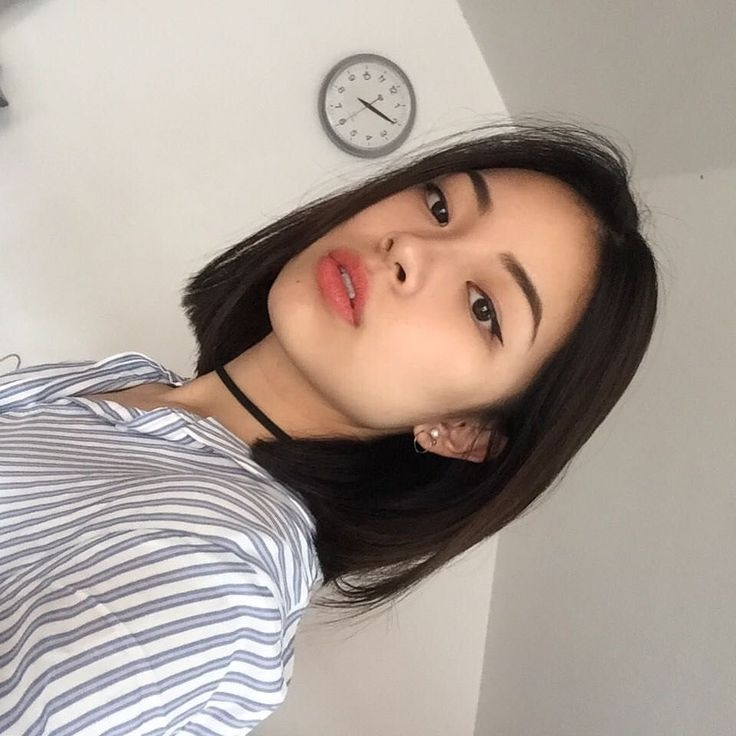 Trend 53 classy short haircuts and hairstyles for thick hair Short Hairstyle For Thick Asian Hair Inspirations