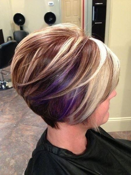 Trend 60 flawless short stacked bobs to steal the focus instantly Short Stacked Hair Styles Ideas