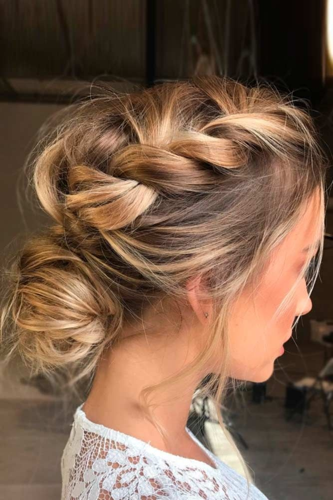 Trend 64 incredible hairstyles for thin hair lovehairstyles French Braid Hairstyles For Thin Hair Choices