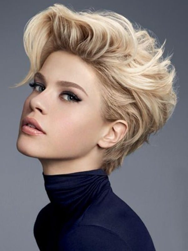 Trend 90 sexy and sophisticated short hairstyles for women Hair Styles For Short Women Ideas