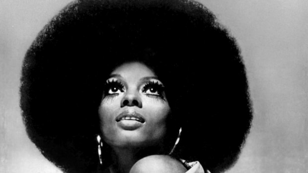 Trend a visual history of iconic black hairstyles history Hair Trends AfricanAmerican Ideas