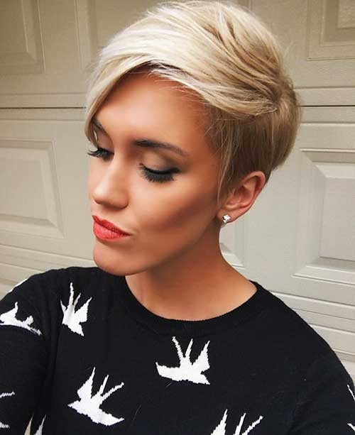 Trend best short hairstyle ideas for oval faces Short Haircuts For An Oval Face Ideas