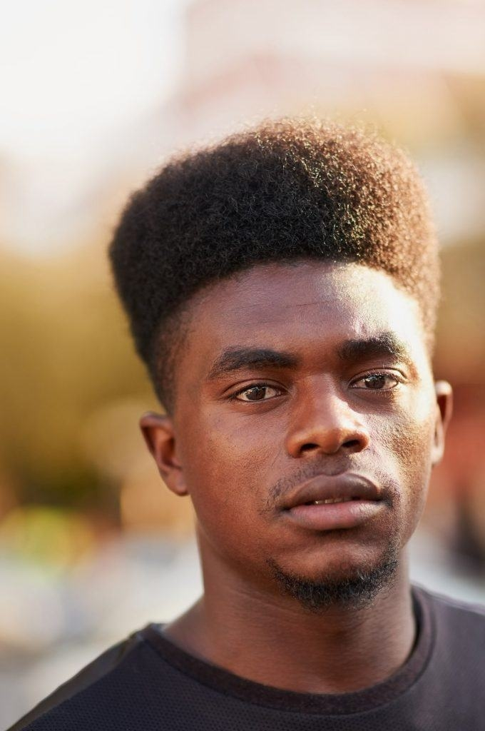 Trend black men haircuts to try for 2020 all things hair us African American Men Hairstyles Ideas