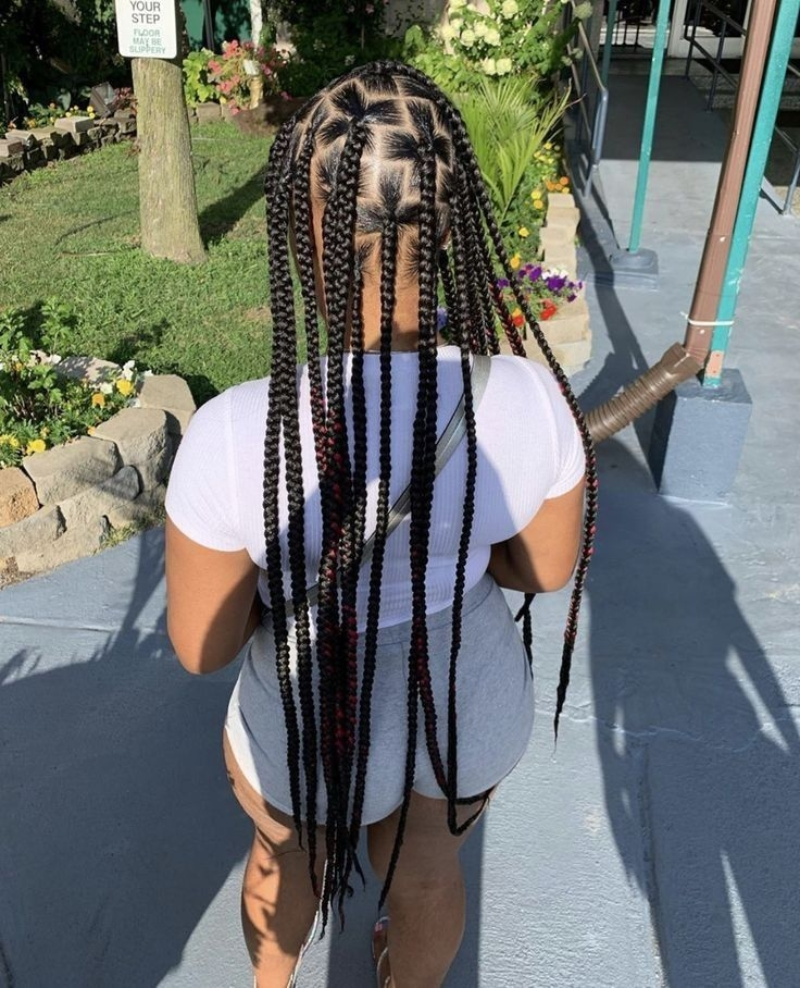 Trend braided to scalp hairstyles braid hairstyles using human Braided Hairstyles For Black 12 Year Olds Choices