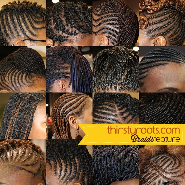 Trend braids hair growth and length retention Best Braid Styles For Hair Growth Choices