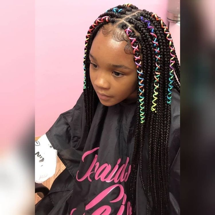 Trend cute for lil girls braid styles for girls hair styles Cute Hair Braiding Styles Choices